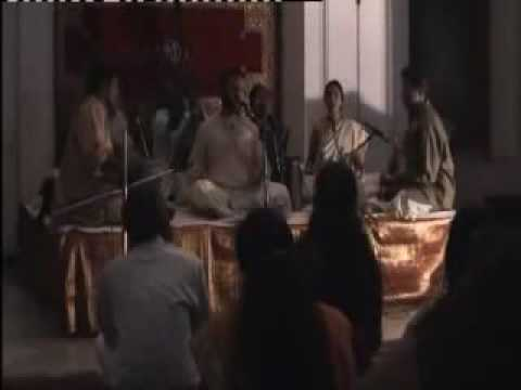 Sita Kalyana Vaibhogame (Thyagaraja Kriti)