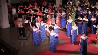 Prince Kuhio Choral Celebration: E Ho