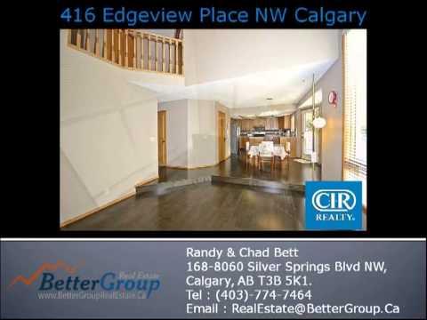 Edgemont Calgary