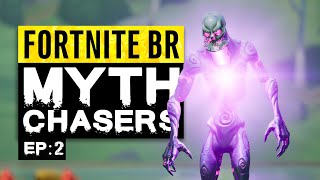 Fortnite Myth Chasers | Episode 2 (Chapter 2 Season 1)