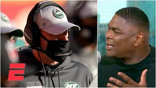 Why did the Jets hire Adam Gase to begin with?! - Keyshawn Johnson | KJZ