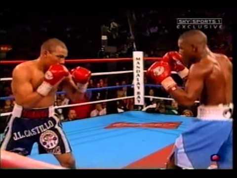 (Fight 29) Floyd