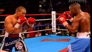 (Fight 29) Floyd Mayweather vs. Jose Luis Castillo [2002-12-07]