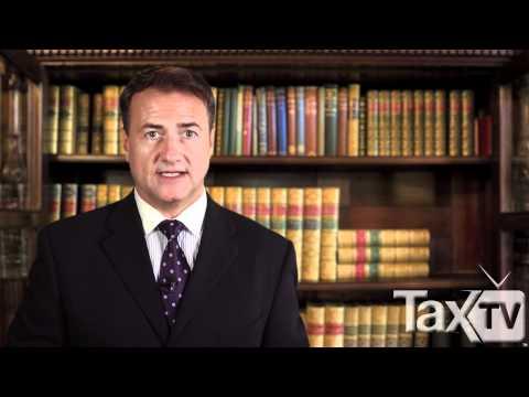 Tax Implications of Business Entity Choice - www.TaxTV.com