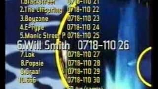 Voxpop 1998