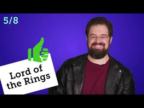 Christopher Paolini (author Of ERAGON) | 6 Second Summaries