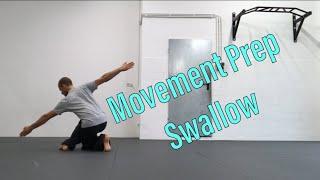 Movement Prep Swallow