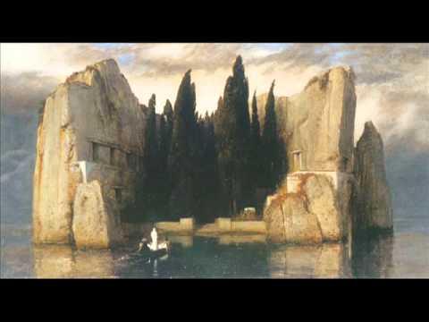 """Rachmaninov: """"La Isla de los Muertos"""" (poema sinfónico, Op. 29). Andrew Davis, director"""