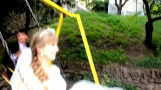 Свадьба Ирина и Петр.wmv