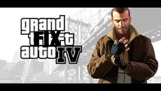 How to fix GTA IV Fatal Error invalid resources please reinstall the game fix