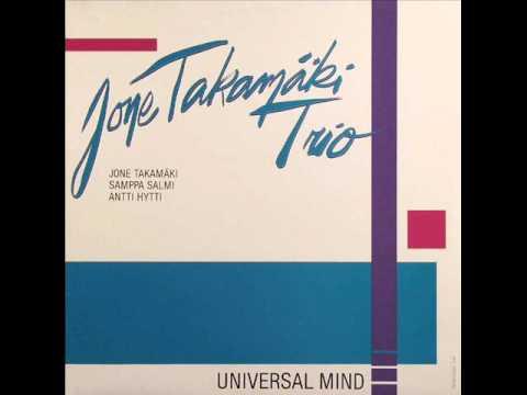 Jone Takamäki Trio - Bhupala I (1982)
