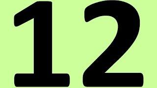 АНГЛИЙСКИЙ ЯЗЫК ДО АВТОМАТИЗМА ЧАСТЬ 2 УРОК 12 УРОКИ АНГЛИЙСКОГО ЯЗЫКА