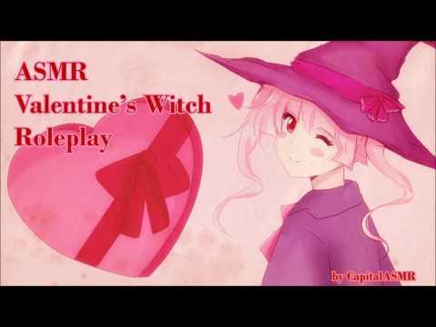 познакомлюсь с ведьмой