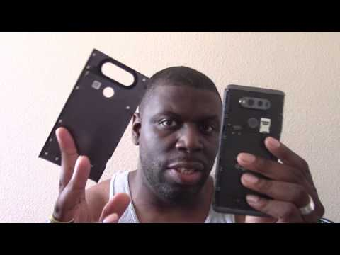LG V20 AFTER THE HYPE