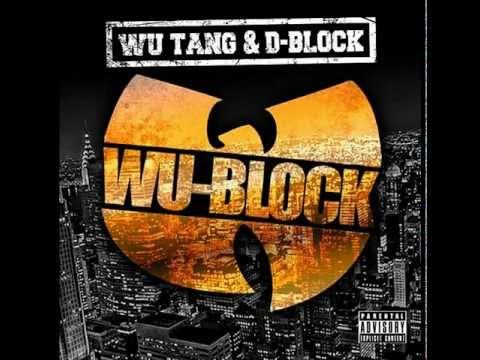 Wu Tang & D Block - Block 36th Chamber (WU-BLOCK)