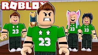ALL COPY ME ON ROBLOX!! **I LOVE MUCH**
