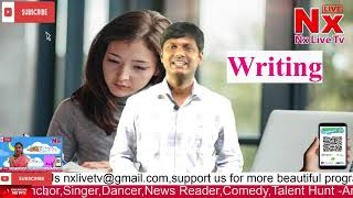 Writing | Learning English for Beginners | Subscribe YouTube Channel : English For Others