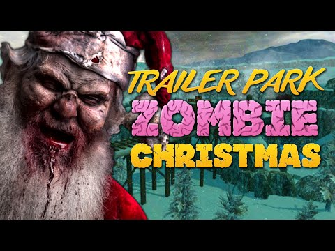 TRAILER PARK ZOMBIE CHRISTMAS ★ Call Of Duty Zombies Mod (Zombie Games)