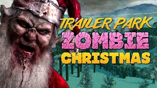 trailer park zombie christmas call of duty zombies mod zombie games