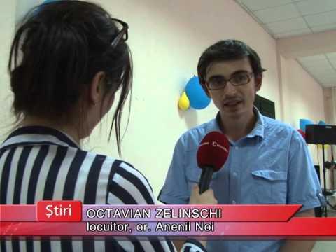 Dezbateri Publice Electorale Promo-LEX la Anenii Noi (știre)