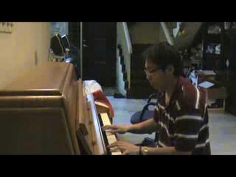 Samsons - Kenangan Terindah Piano by Ray Mak