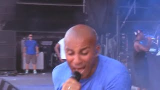 Dizzee Rascal Live - Fix Up, look sharp @ Sziget 2013 Mp3