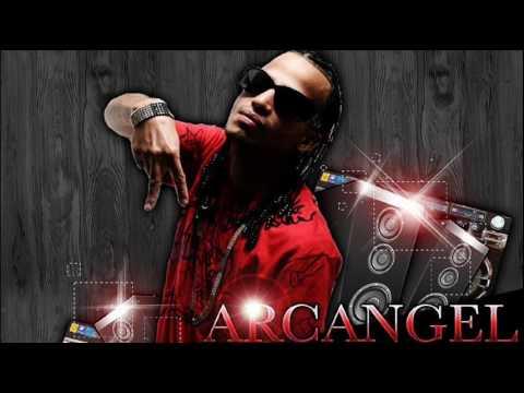 Arcangel - Por Amarte A Ciegas - (Version Bachata) - Original - Letra
