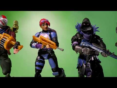 Fortnite Toys And Figures - Smyths Toys