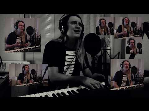 New Wine - Hillsong Worship (Cover) Andrew Holland
