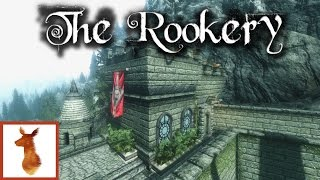 Skyrim » A Home [The Rookery]