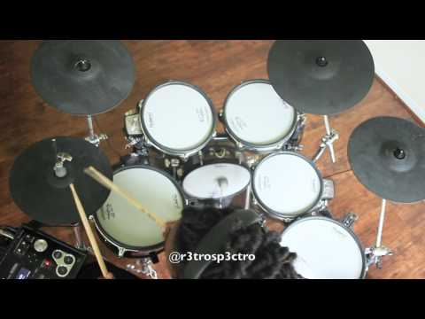 21 guns - greenday - Drum cover by: Retro Spectro