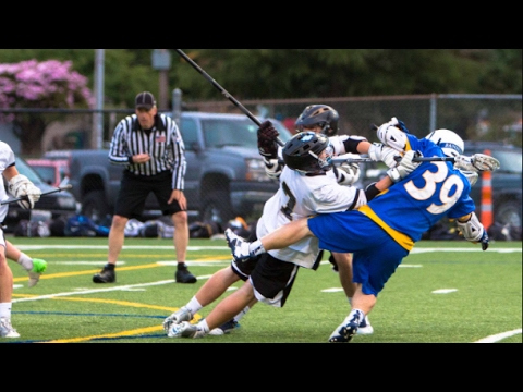 Here Comes The Boom big hits (Lacrosse Version)