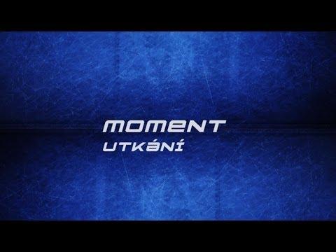 Moment Utkání - 13.kolo: První zápas Angela Krsteva  po návratu do Chomutova
