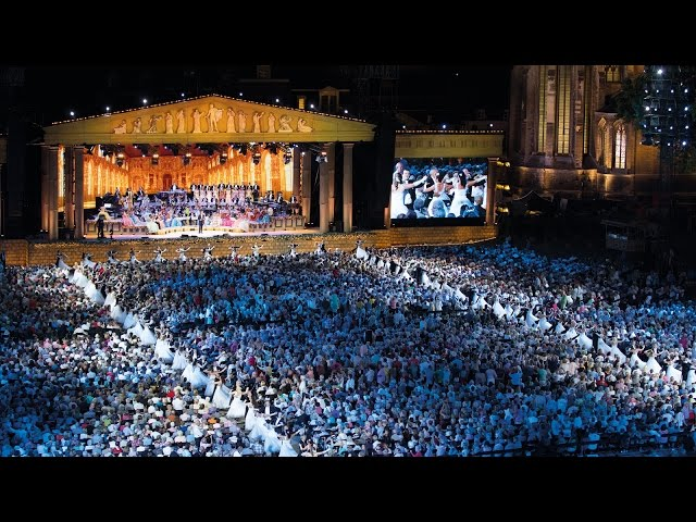 """André Rieu - """"Falling in Love"""" (Highlights)"""