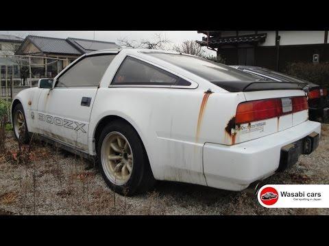 Abandoned Cars In Japan Doovi
