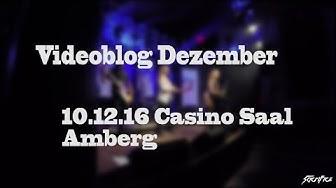 Videoblog Casino Saal Amberg