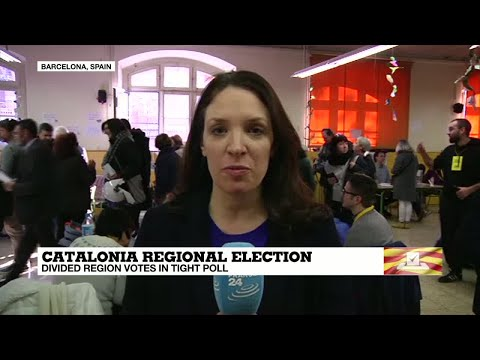 Catalonia Regional election: will it end the political quagmire the region has found itself in?