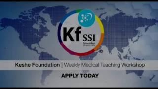 134th Knowledge Seekers Workshop August 25 2016