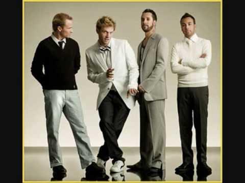 Any Other Way Instrumental- Backstreet Boys