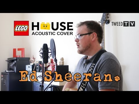 Lego House (Ed Sheeran Cover) - Lee Townsend