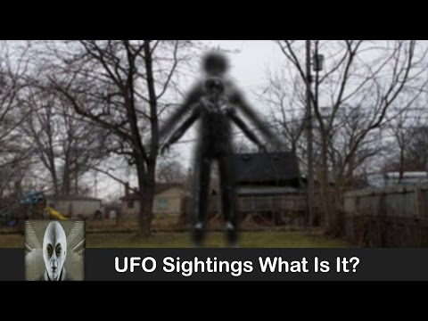 UFO Sightings What Is It March 21st 2017