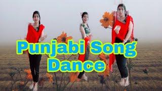 Punjabi Song Dance By Rekha Meena ।। Punjabi Song Status ।। Whatsaap Status ।। @Meena Family Fun