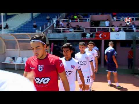 Türkiye 3.'sü olan U-19 Takımımızın Şampiyona Hikayesi...