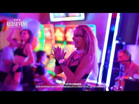 TOP 30 Party - Redsevens 777 Deluxe Oradea - 30.07.21.