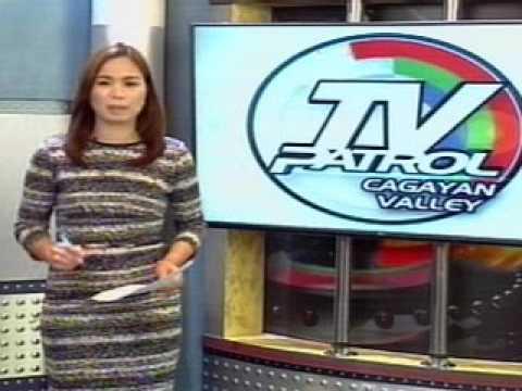 TV Patrol Cagayan Valley - Jun 19, 2017
