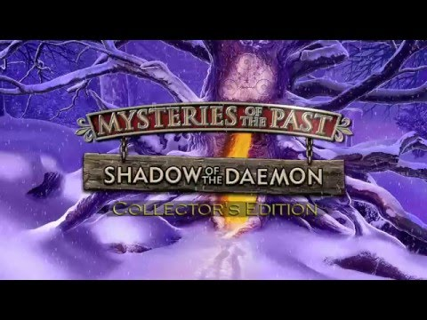 Mysteries of the Past - Shadow of the Daemon Collector's Edition Game Trailer