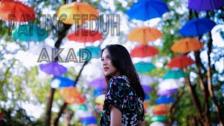 PAYUNG TEDUH - AKAD COVER BY IVA DEWI #IVADEWICOVER