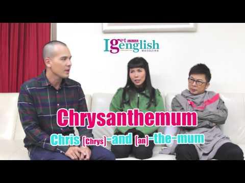 คริส-อาตุ่ย-อาไก่ 3 พิธีกรจาก Chris Delivery - I Get English Magazine