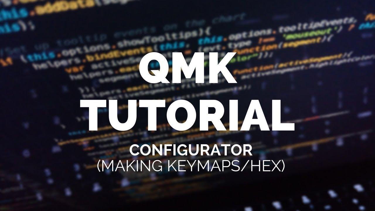 Customize DZ60 Firmware with QMK Configurator - Armno P  🇹🇭 - Medium