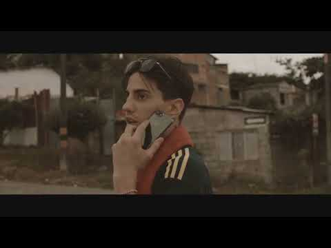 Tedua x Rkomi Type Beat - Mowgli